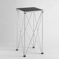 Tavolino richiudibile 41 x 41 cm
