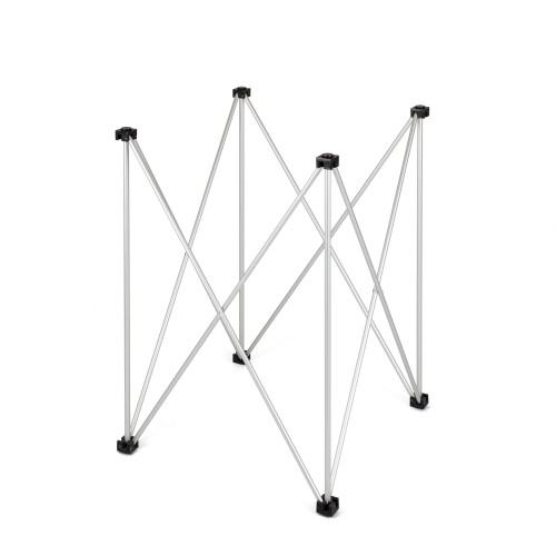 Struttura modulare 50 x 50 cm