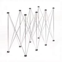 Struttura modulare 50 x 142 cm