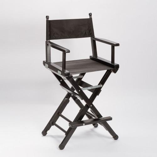 Sedia regista in legno DH II Scelta